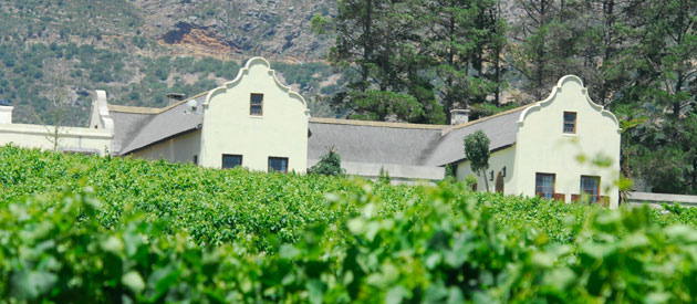 Business Excellence With Franschhoek Accommodations