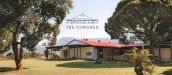 THE COWSHED - VENUE & ACCOMMODATION, LYDENBURG (27km)