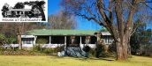 HOUSE AT GLENGARIFF SELF CATERING UNDERBERG