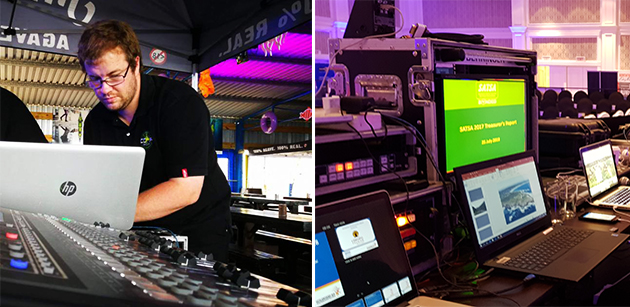 chad thomas, ct audio, audio engineer, sound engineer, george, garden route, dstv installer, cctv, Weddings, Conferences, Small to Medium Functions and Events, AV installations, Home theatre and tv installations,