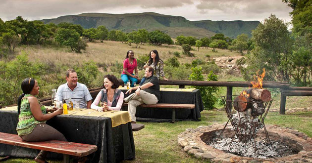 Badplaas, A Forever Resort- Badplaas accommodation - Mpumalanga