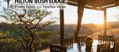 THE HILTON BUSH LODGE - Private Estate & function Venue, KZN Midlands