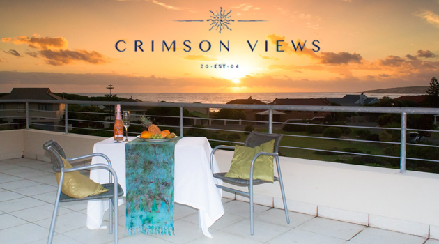 CRIMSON VIEWS, SANDBAAI, HERMANUS