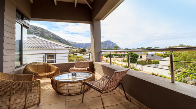 SELKIRK HOUSE, HERMANUS