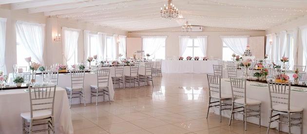 CHAMPAGNE EVENTS & FUNCTION VENUE