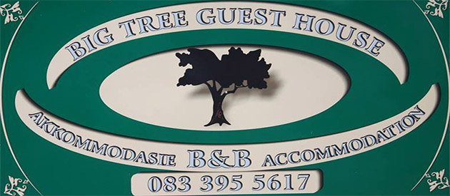 BIG TREE GUESTHOUSE