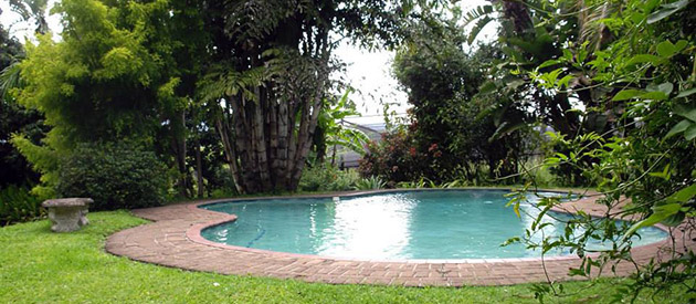 Crocodile Nest Bed & Breakfast - Nelspruit accommodation - Mpumalanga