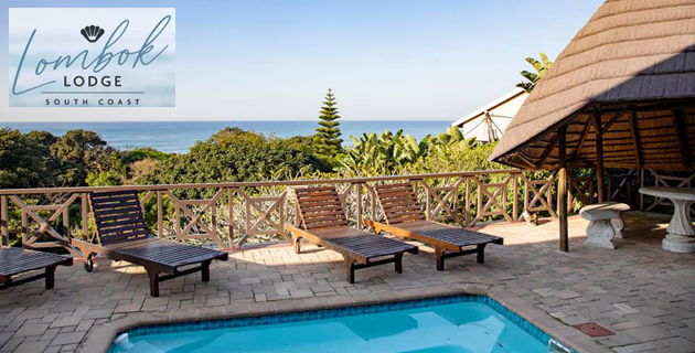 LOMBOK LODGE, PORT SHEPSTONE