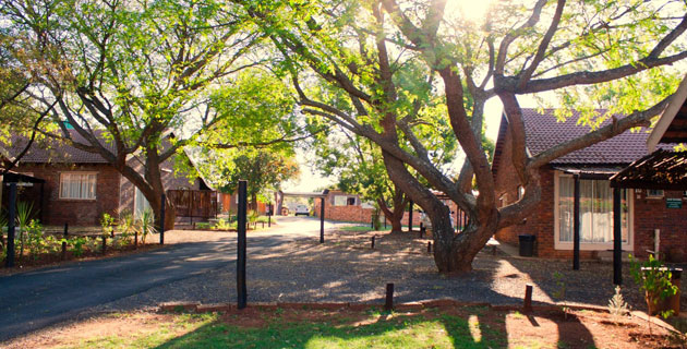 Lodge Laske Nakke - Lydenburg accommodation - Mpumalanga