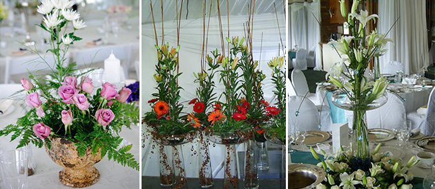 dare 2b different, dare to be different, flowers, pietermaritzburg florist, wedding florist, events, functions, kwazulu-natal