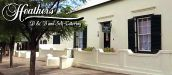 HEATHER'S B&B, GRAAFF-REINET