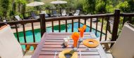 Kololo Game Reserve - South African Residence Special incl. activities
